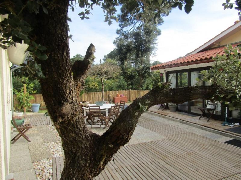 Venta de prestigio  casa Lacanau 364000€ - Fotografía 3