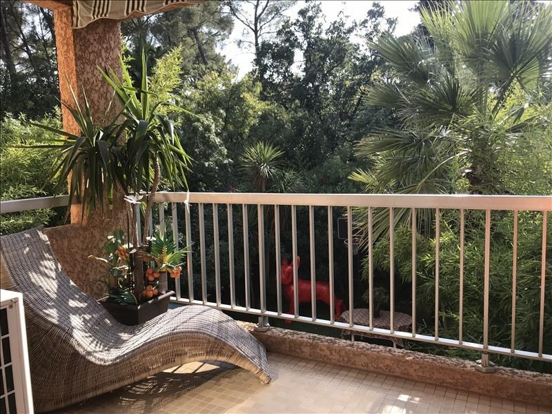 Sale apartment Toulon 258 000€ - Picture 1