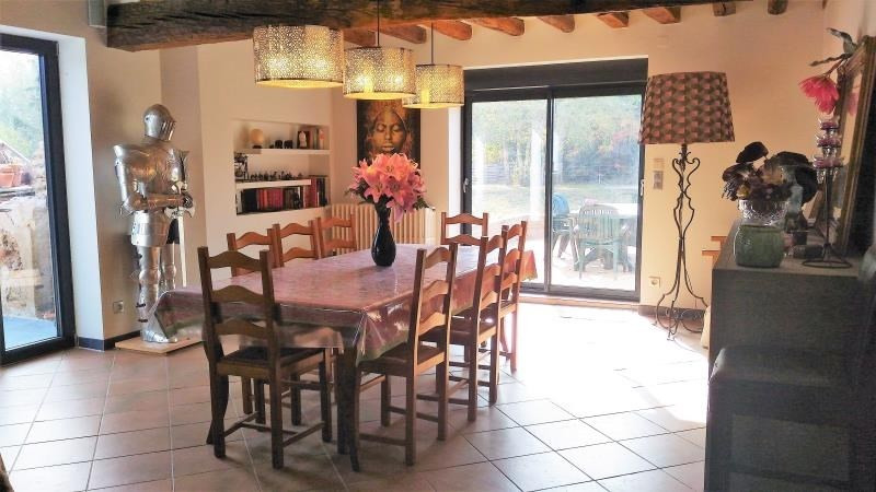 Sale house / villa Tigy 262500€ - Picture 2