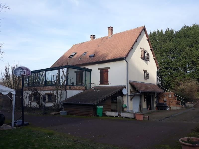 Vente maison / villa Henrichemont 199044€ - Photo 3
