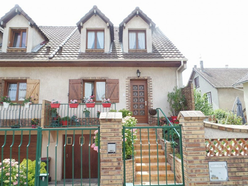 Vente maison / villa Sevran 299 000€ - Photo 1