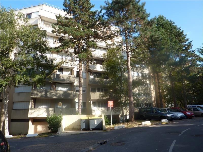 Vente appartement Les ulis 118000€ - Photo 1