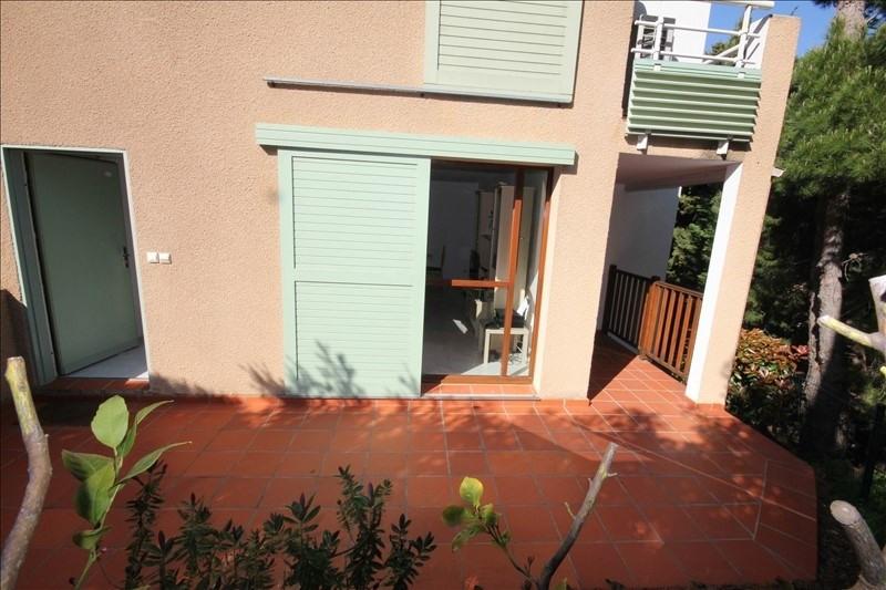 Vente appartement Collioure 265000€ - Photo 1