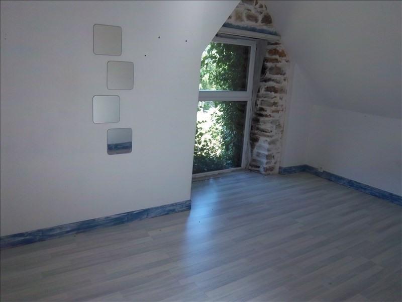 Vente maison / villa La dominelais 128400€ - Photo 8