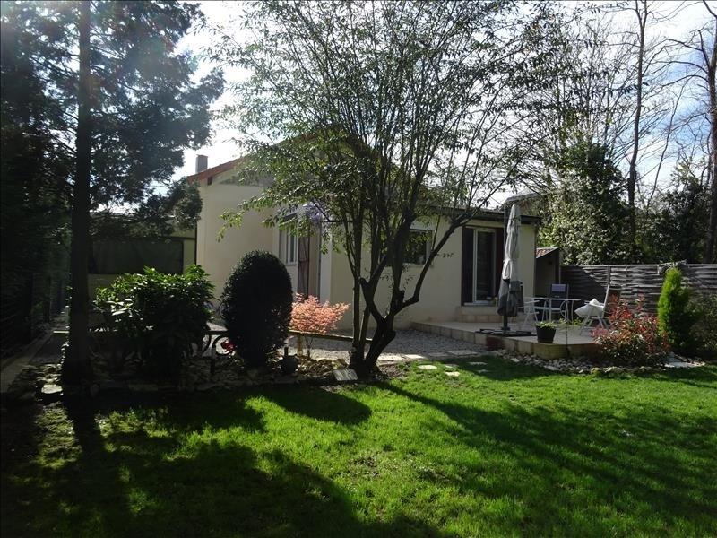 Vente maison / villa Breval 10 mn 220000€ - Photo 1