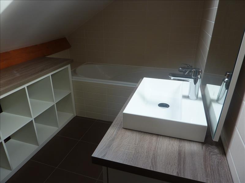 Rental apartment Bures sur yvette 941€ CC - Picture 6