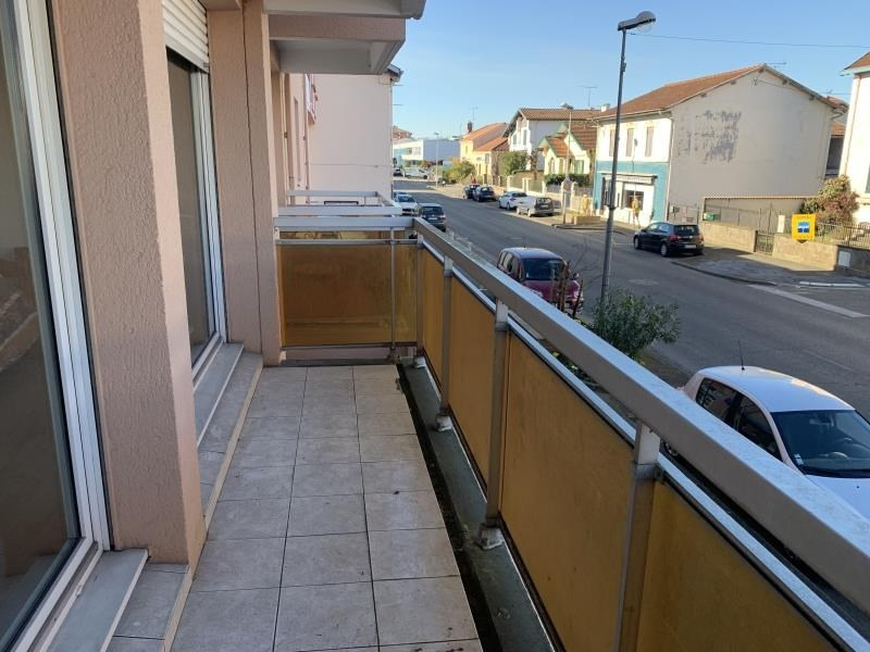 Sale apartment Dax 78 840€ - Picture 3