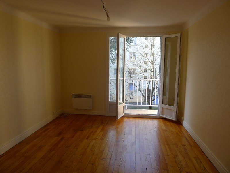 Rental apartment Oullins 670€ CC - Picture 1