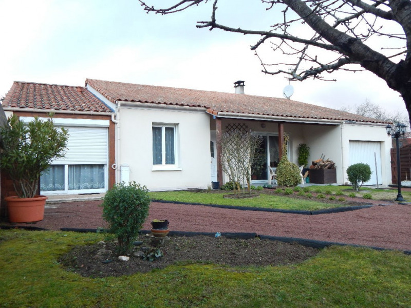 Sale house / villa Medis 237500€ - Picture 1