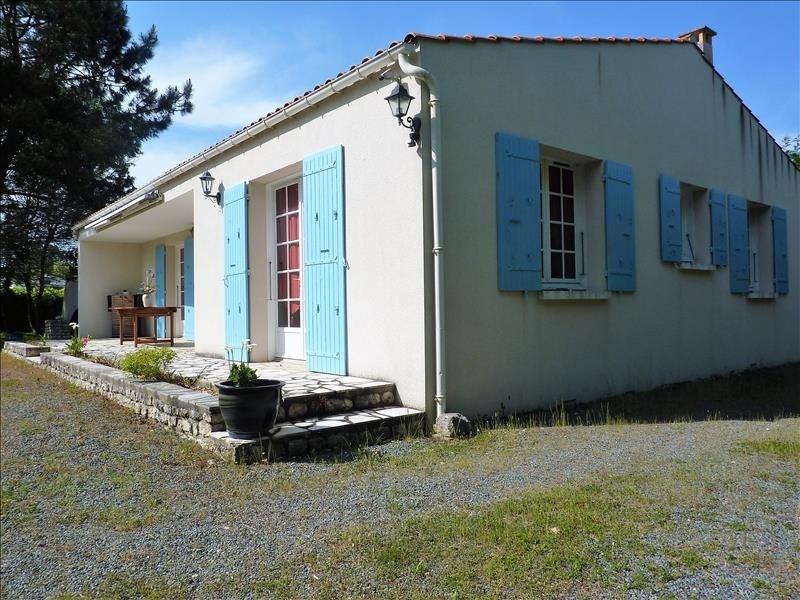 Vente maison / villa Dolus d oleron 324400€ - Photo 7