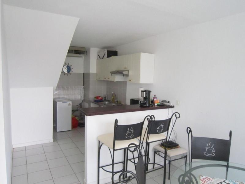 Vente appartement Basse terre 97000€ - Photo 2