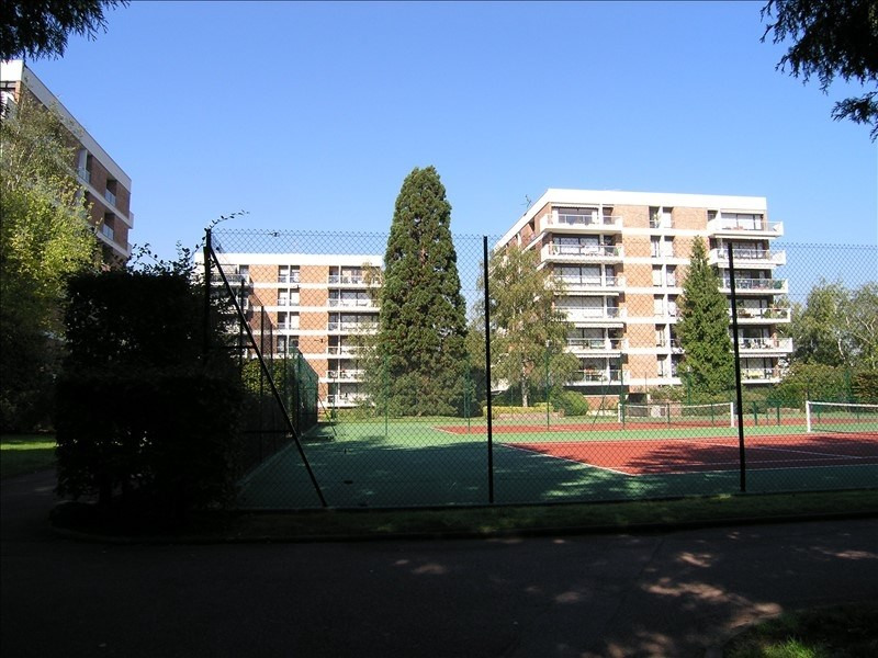Vente appartement Jouy en josas 295 000€ - Photo 2