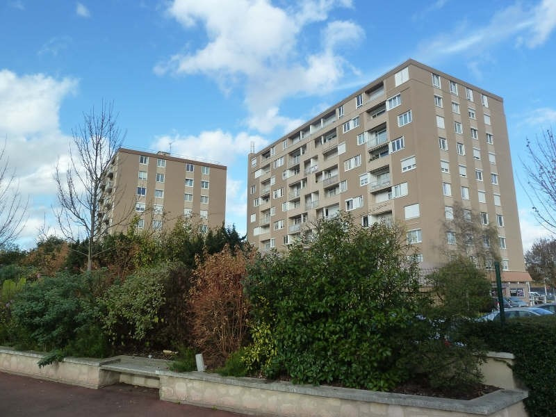 Location appartement Conflans ste honorine 999€ CC - Photo 2