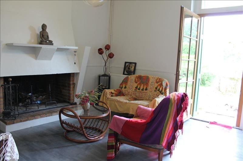 Revenda casa Langon 149000€ - Fotografia 6