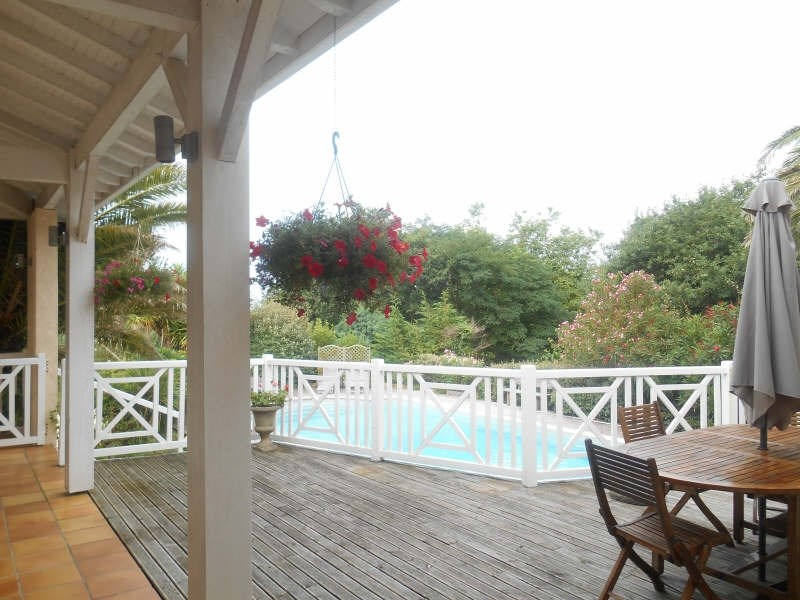 Deluxe sale house / villa Bidart 1 195 000€ - Picture 1