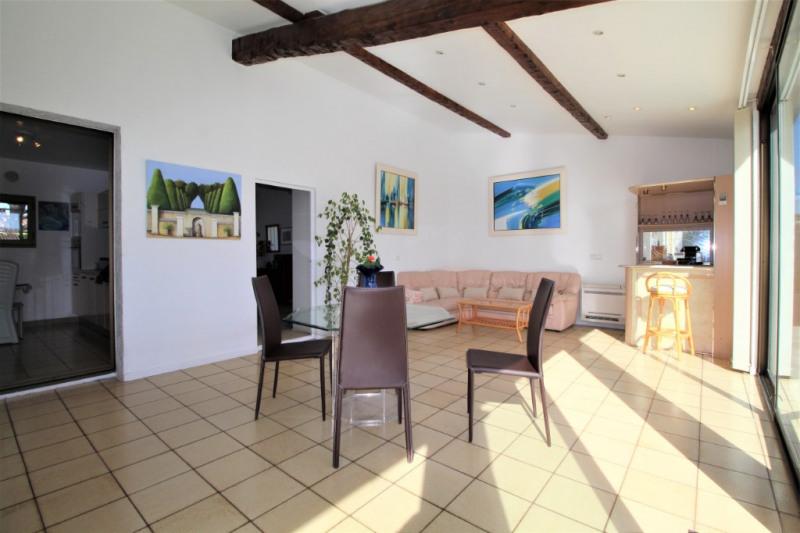 Vente de prestige maison / villa Villeneuve loubet 930000€ - Photo 5