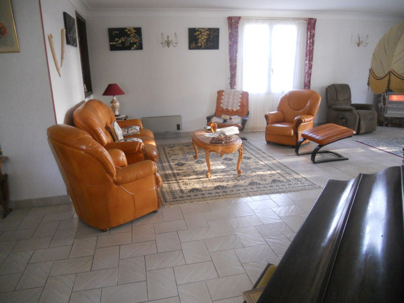 Location vacances maison / villa Royan 1 300€ - Photo 5