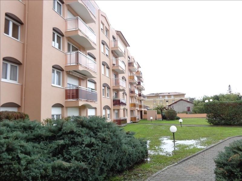 Sale apartment Dax 149800€ - Picture 6