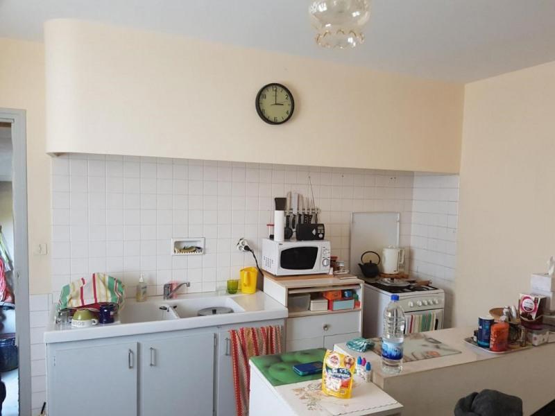 Vendita casa Montdragon 140000€ - Fotografia 4