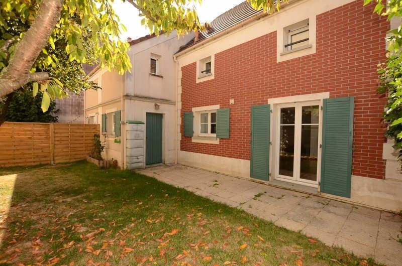Vente maison / villa Bois d'arcy 399000€ - Photo 3