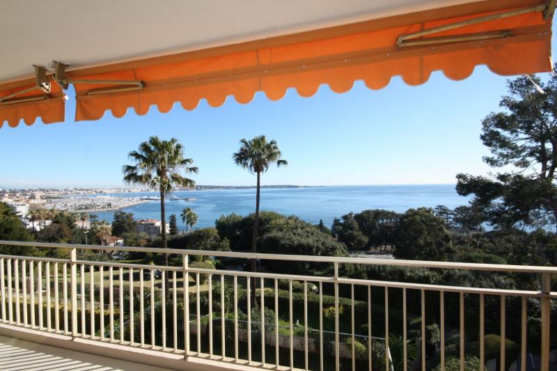 Sale apartment Golfe-juan 790000€ - Picture 2