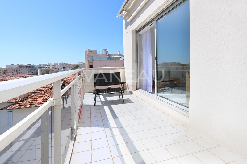 Vente appartement Juan-les-pins 249 000€ - Photo 5