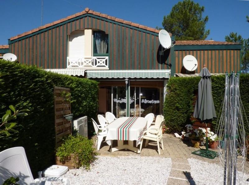Location vacances appartement Biscarrosse 400€ - Photo 1