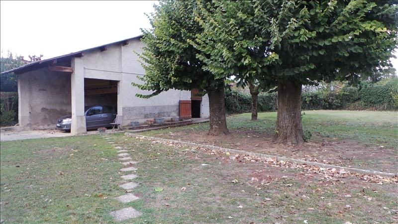 Vente terrain St jean de niost 122000€ - Photo 1