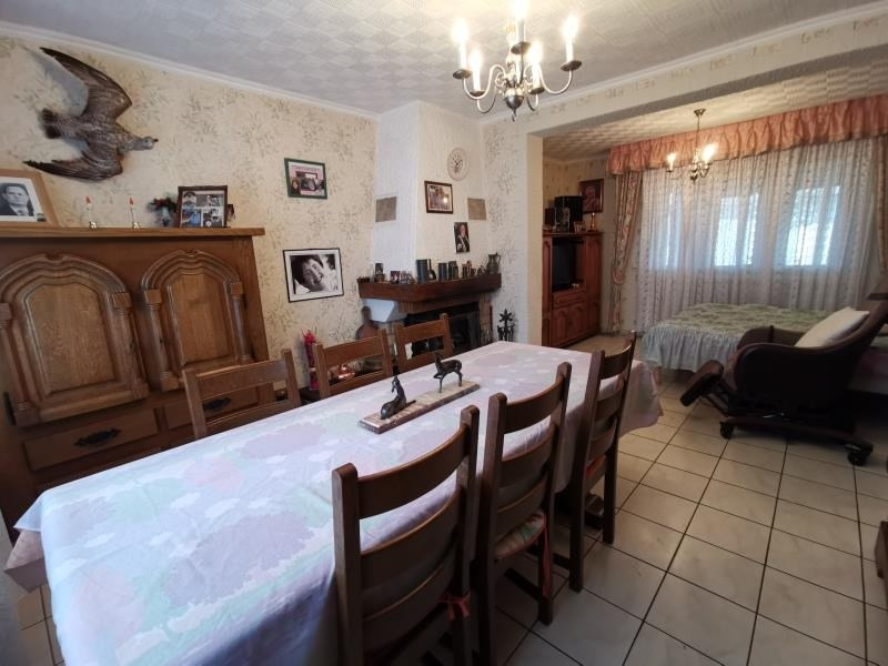 Sale house / villa Essars 132 500€ - Picture 2