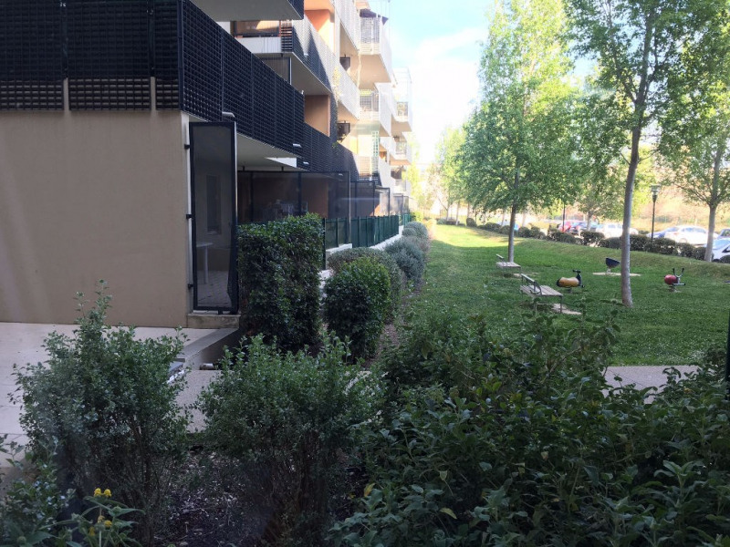 Vente appartement Marseille 165000€ - Photo 3