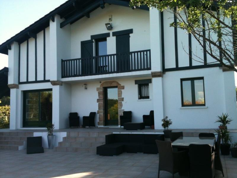 Vente de prestige maison / villa Urrugne 795000€ - Photo 4