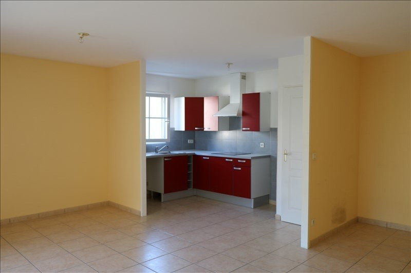 Sale apartment Montelimar 139 000€ - Picture 1