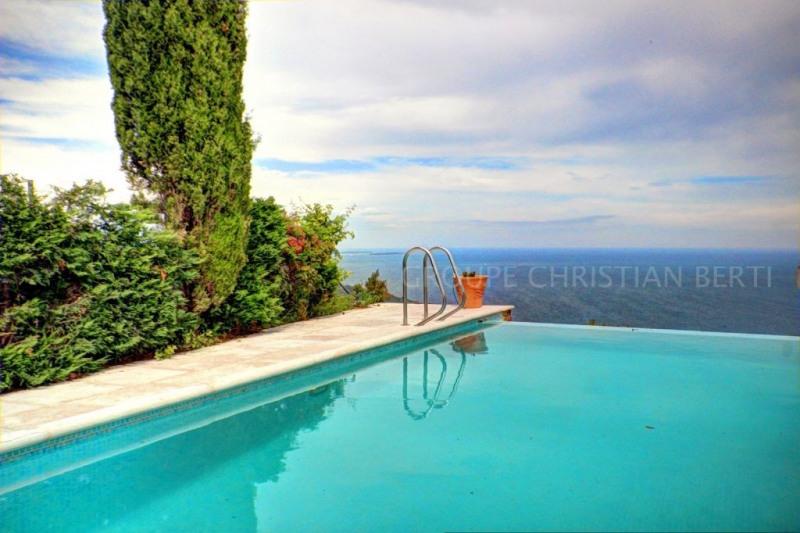 Vente de prestige maison / villa Le trayas 820000€ - Photo 2