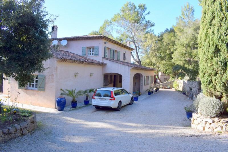 Deluxe sale house / villa Montauroux 760000€ - Picture 15