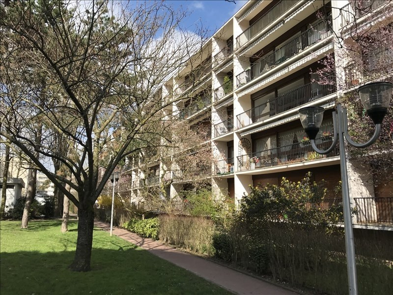 Sale apartment Chatenay malabry 318000€ - Picture 1