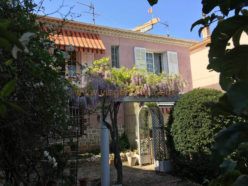 Vitalicio  casa La valette-du-var 125000€ - Fotografía 1