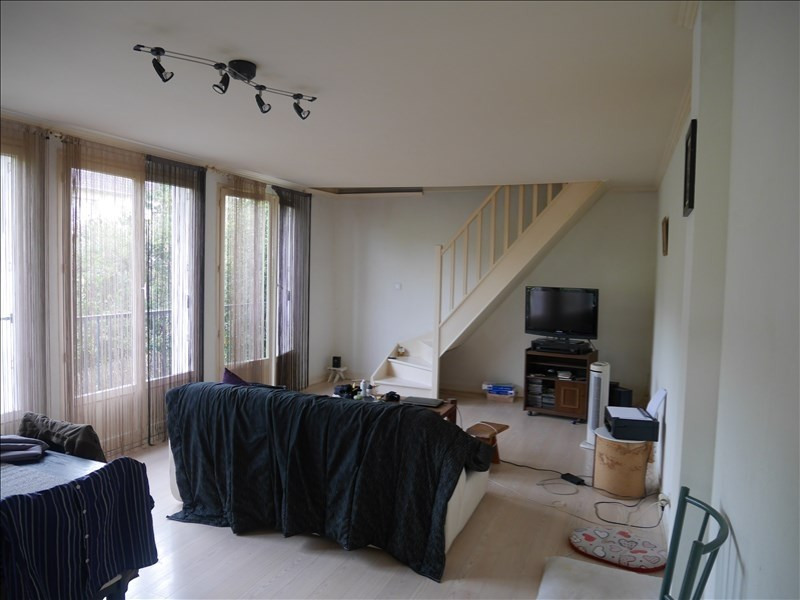 Vendita casa Freneuse 188000€ - Fotografia 3