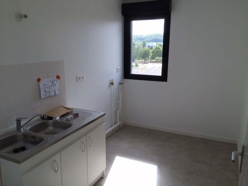 Rental apartment Soissons 863€ CC - Picture 2