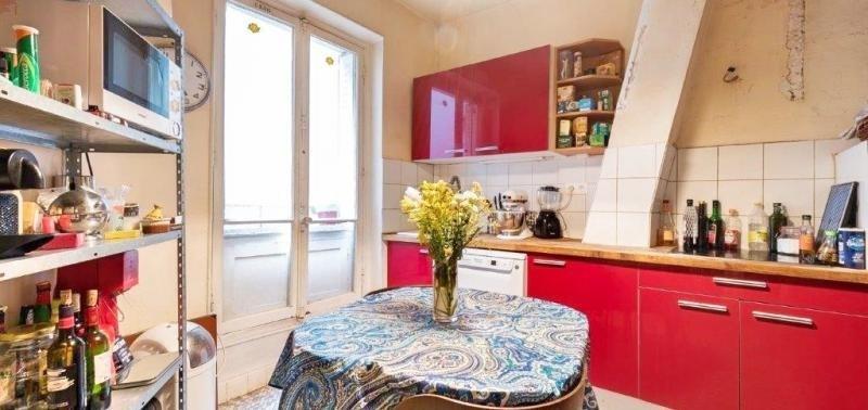 Vente de prestige appartement Paris 8ème 1565000€ - Photo 7