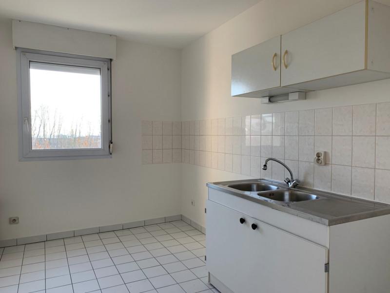 Location appartement Caen 650€ CC - Photo 3