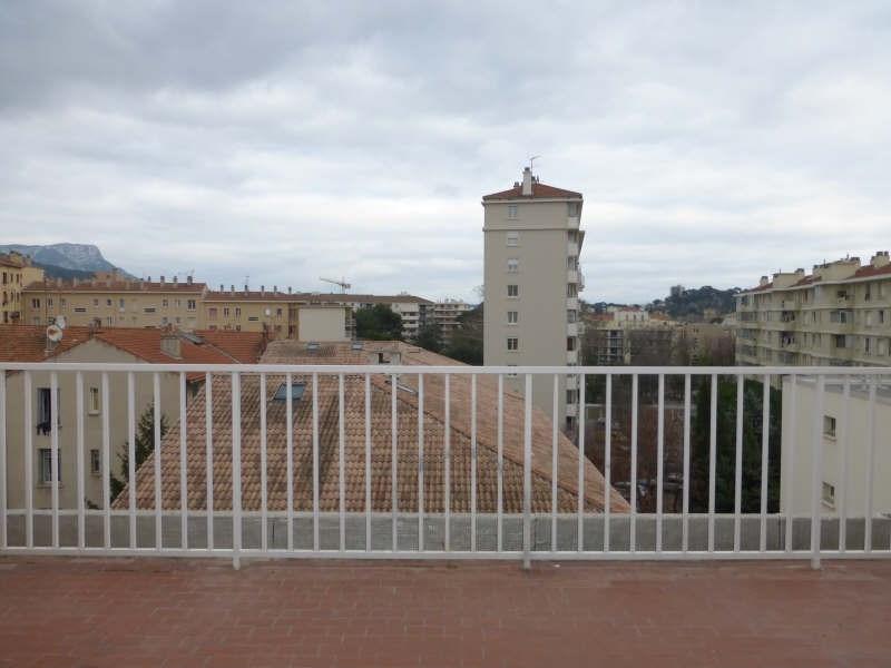 Sale apartment Toulon 124900€ - Picture 2