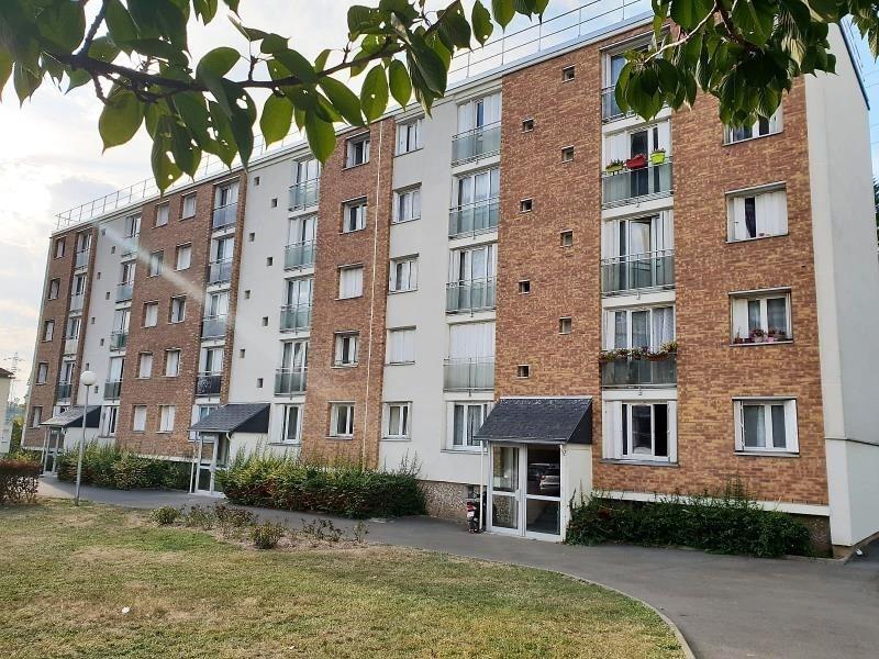 Vente appartement Gagny 134000€ - Photo 1