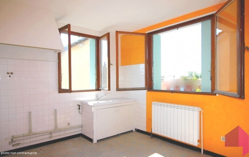 Vente appartement Montastruc-la-conseillere 224 000€ - Photo 4