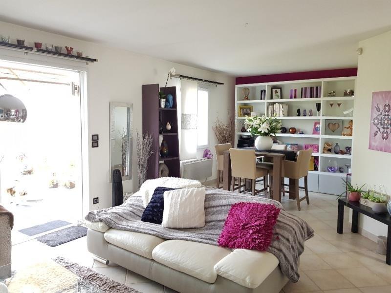 Vente maison / villa Le thou 273780€ - Photo 3