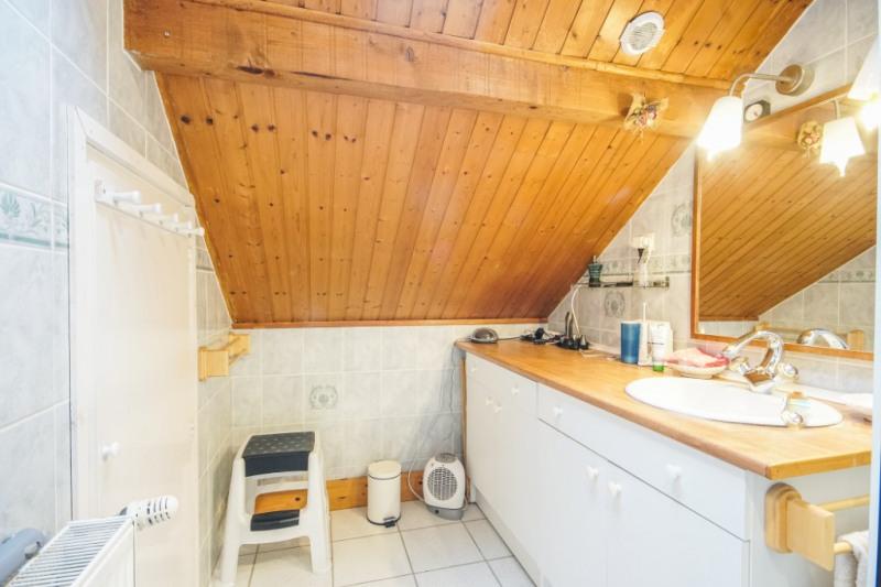 Vente maison / villa Crets en belledonne 369250€ - Photo 12