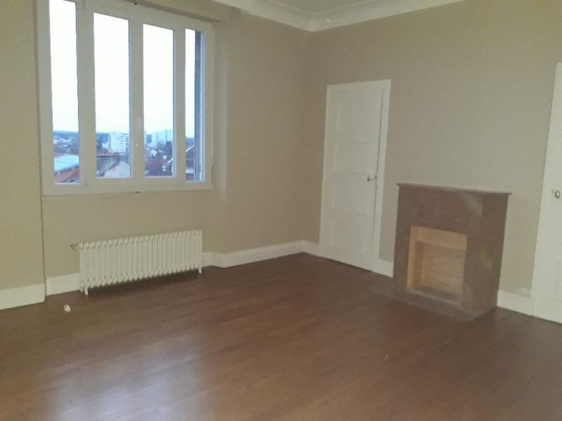 Rental apartment Limoges 810€ CC - Picture 6