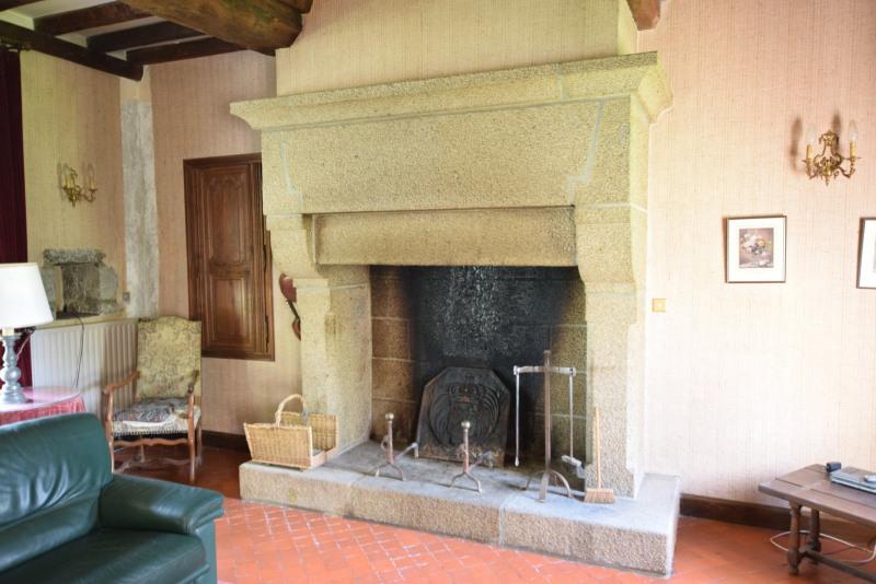 Vente maison / villa Orval 276000€ - Photo 6