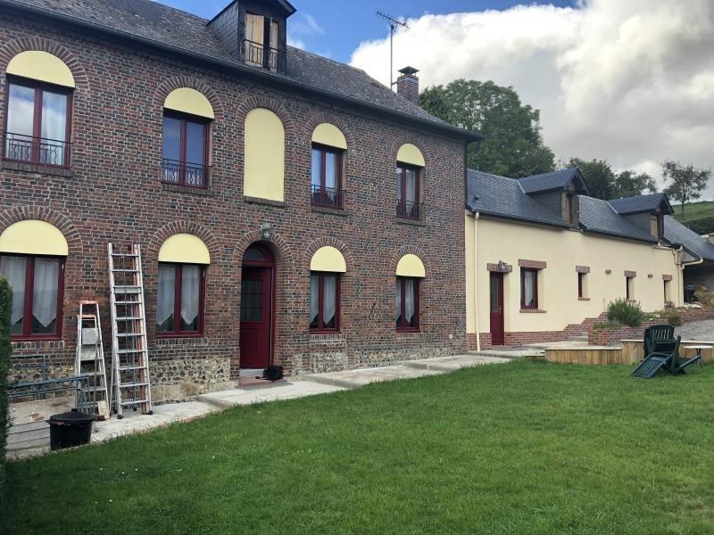 Vente maison / villa Cailly 199000€ - Photo 1