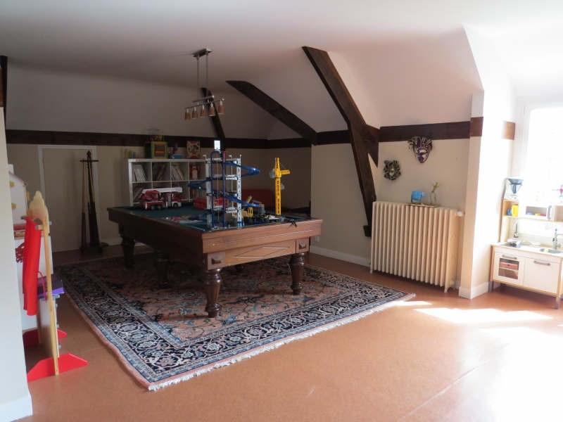 Vente de prestige maison / villa Le mesnil le roi 1280000€ - Photo 12