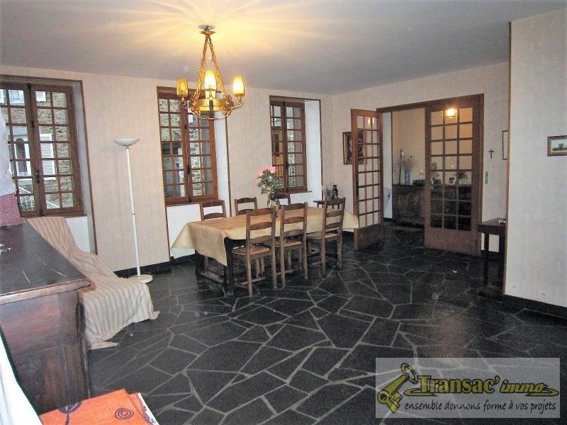 Vente maison / villa Arconsat 117700€ - Photo 2